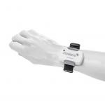New Wrist Band LightMove4 worn
