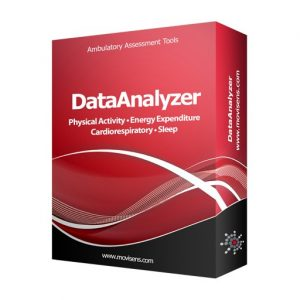 DataAnalyzer Software, Box